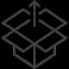 Product release icon, CCBY Maxim Basinski, Noun Project 880485