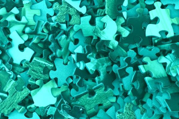 Widgets - jigsaw puzzle