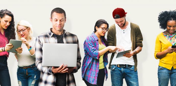 Digital Education @ University of Oxford